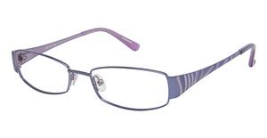 Kay Unger K538 Eyeglasses