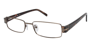 Van Heusen Studio Strategic Prescription Glasses