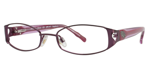 Jessica McClintock JMK 417 Prescription Glasses