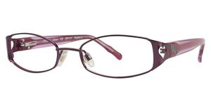 Jessica McClintock JMK 417 Eyeglasses