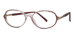 Marchon Blue Ribbon 25 Eyeglasses
