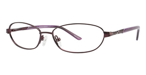 Valerie Spencer 9235 Eyeglasses