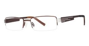 Modern Optical GVX520 Eyeglasses