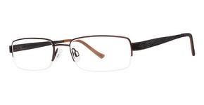 Modern Optical GVX521 Eyeglasses