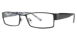 Manzini Eyewear Manzini 49 Eyeglasses