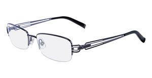 Marchon M-166 Eyeglasses