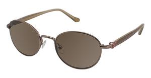 Lulu Guinness L522 Sunglasses