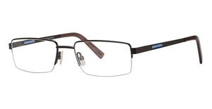 Jhane Barnes Measure Eyeglasses