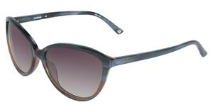 bebe BB7053 Sunglasses