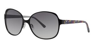 Kensie check me in Sunglasses