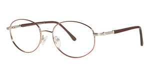 Fundamentals F108 Prescription Glasses