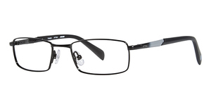 TMX Overcome Prescription Glasses
