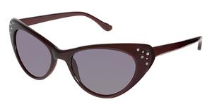 Lulu Guinness L519 Sunglasses