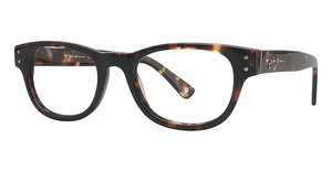 John Lennon John and Yoko Eyeglasses