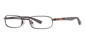 TMX Deke Glasses