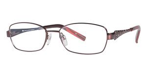 Gloria By Gloria Vanderbilt 4024 Eyeglasses