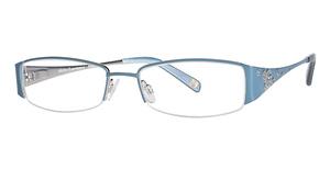 Daisy Fuentes Eyewear Daisy Fuentes Peace 414 Eyeglasses