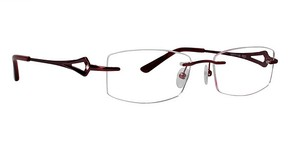 Totally Rimless TR 176 Eyeglasses