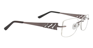 Totally Rimless TR 174 Prescription Glasses