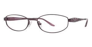 Valerie Spencer 9248 Eyeglasses