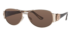 Daisy Fuentes Eyewear Daisy Fuentes Sun Grace Sunglasses