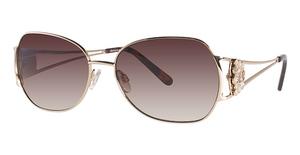 Daisy Fuentes Eyewear Daisy Fuentes Sun Lena Sunglasses