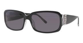 Daisy Fuentes Eyewear Daisy Fuentes Sun Christiana Sunglasses