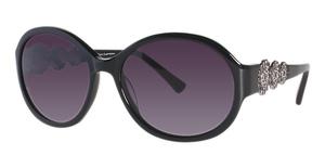 Daisy Fuentes Eyewear Daisy Fuentes Sun Angelica Sunglasses