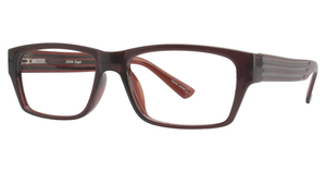 TRADITIONAL PLASTICS JOHN Eyeglasses