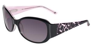 bebe BB7058 Sunglasses