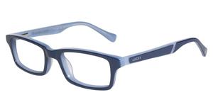Lucky Brand Double Stitch Prescription Glasses