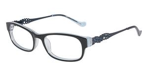 Lipstick Spot Light Eyeglasses