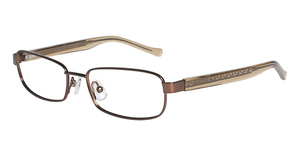 Lucky Brand Zipper Prescription Glasses