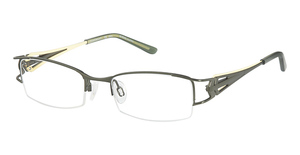 Charmant Titanium TI 10883 Prescription Glasses
