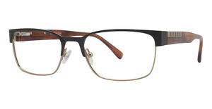 Guess GU 1736 Eyeglasses