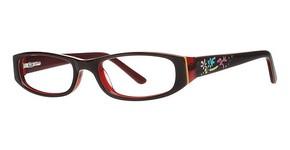 Modern Optical 10x220 Eyeglasses