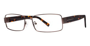 Modern Optical BIG Finish Eyeglasses