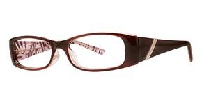 Modern Optical Tigress Eyeglasses