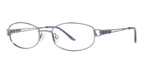 Modern Optical Warmth Eyeglasses