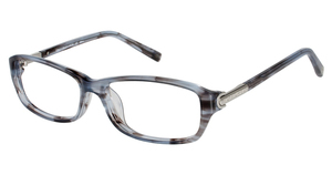 TRU Trussardi TR 12504 Prescription Glasses