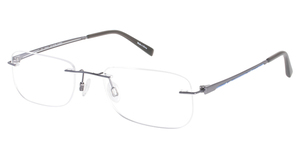 Charmant Titanium TI 10959 Prescription Glasses