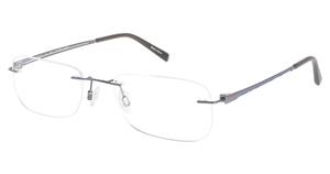 Charmant Titanium TI 10959 Prescription Glasses