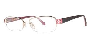 Lilly Pulitzer Eve Eyeglasses