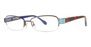 Lilly Pulitzer Eve Prescription Glasses