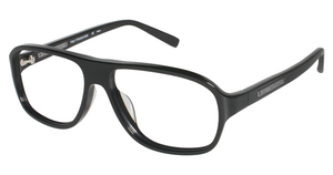 TRU Trussardi TR 12728 Prescription Glasses