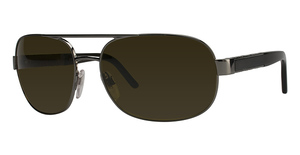 Burberry BE3039 Gunmetal