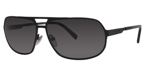 John Varvatos V763 Black  01