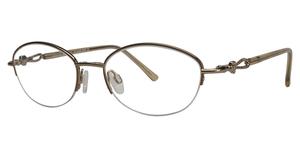 Aspex EC176 Satin Bronze/Clear Bronz