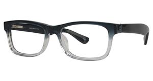 Continental Optical Imports Fregossi 386 Gray Fade