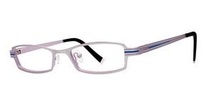 Modern Optical 10x213 matte lilac/pink